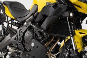 Crash Bar Kawasaki Versys 650 2015- Up SW Motech
