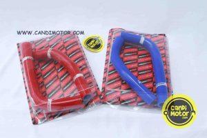 Slang Radiator / Radiator Hose R25 / MT25 (Project One)