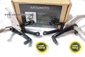FootStep Racing Ninja 250 & Z250 (Katsumoto)