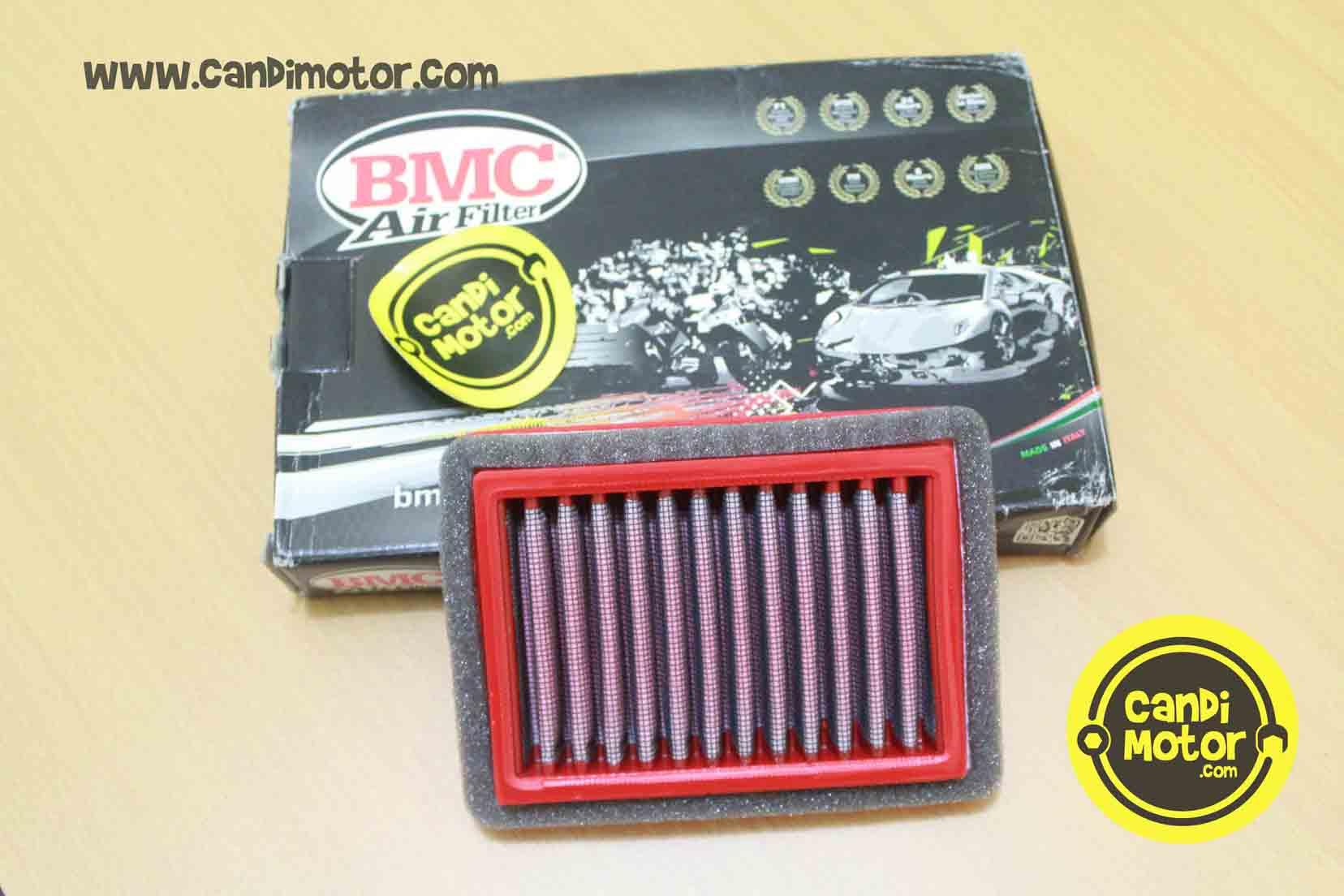 BMC Air Filter / Udara Replacement