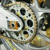 Sprocket Nut ER6N / ER6F - Driven Usa