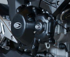 Engine Case Cover Kit (3pc) Z800 (2012-)