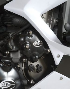 Engine Case Cover Kit (3pc)  ZX6R (2009-2014)