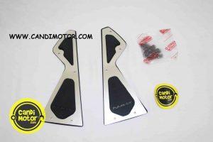 Foot Board Panel / Alas Kaki Yamaha NMAX