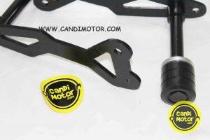 Frame Slider CBR 150