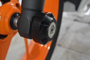 Axle Slider CBR Facelift K45G