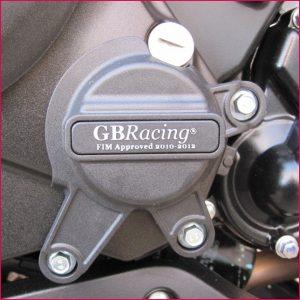 Engine Covers Set GB Racing ER6n ER6f 2006-2015