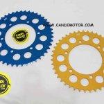 Gear / Gir Belakang SSS R25 & MT25