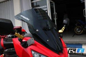 HOTBODIES RACING Windshield Kawasaki Ninja 650 & ER6 & ER6F