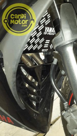 Cover Radiator R25 Warna