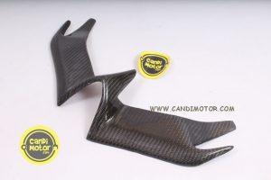Winglet R25 - Carbon