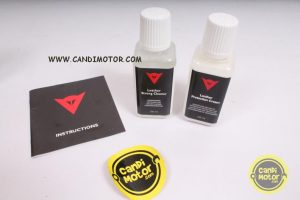 Dainese Cleaning Kit / Cairan Pembersih (Gloves, Boots, Racing Suit)