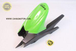 Hugger / Spakbor Kolong Arm Ninja 250 Mono SL