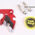 Pelindung Kaliper / Caliper Cover Guard Xabre - Generic