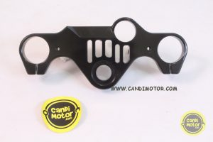 Triple Clamp / Segitiga Atas R25 (Woolden Racing)