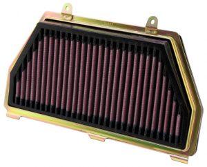 K&N Air Filter Replacement / Udara CBR600RR 2013-Up