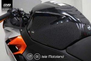 R&G Traction Pad Eazi-Grip Kawasaki Ninja 250 FI '18-Up