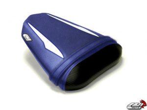 Seat Skin / Kulit Jok Luimoto YZF - R6