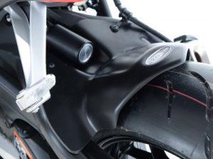 R&G Rear Hugger CBR1000 (2008-)
