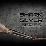 ProSpeed Shark Silver R25