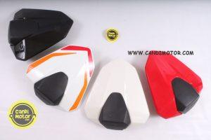Single Seat AHM CBR 150 Facelift K45G 2016
