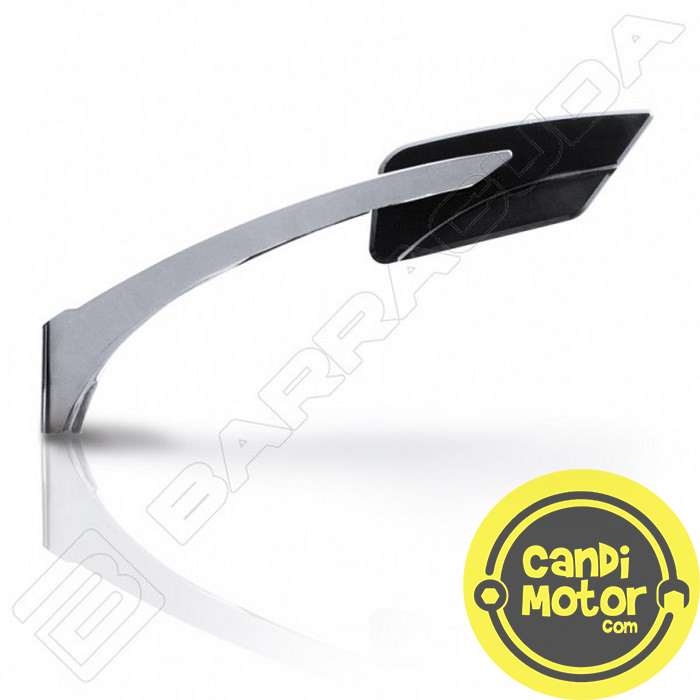 Spion Barracuda Elab 2