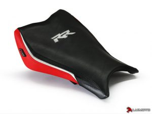 Seat Skin / Kulit Jok Luimoto Tribal Flight CBR1000 2012 - Onwards