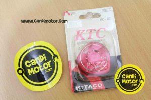 Tutup Kunci KTC CBR 250 FI