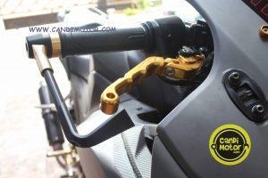 Handle CBR Bikers