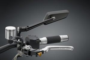 Spion Kecil Model Rizoma Circuit 744 / Riderich