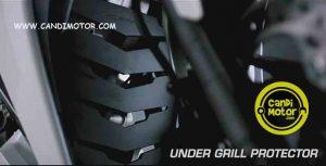 VGrill AHM CBR 150 Facelift K45G