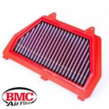 BMC Air Filter Replacement / Udara CBR600RR 2013-Up