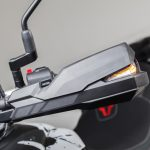 Cobra HandGuard LED - SW Motech