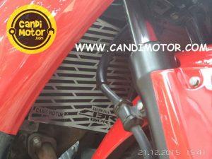 Cover Radiator CBR 150