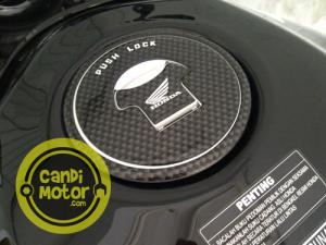 Fuelpad CBR (Original Honda Thailand)
