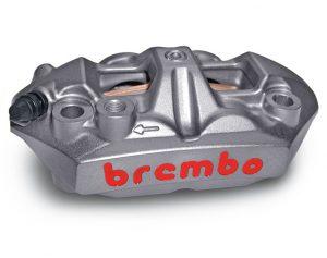 BREMBO Caliper M4 Monoblock