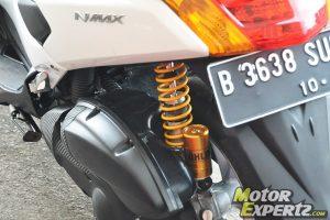 Shock NMAX 150 (OHLINS)