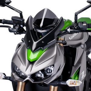 Visor / WindScreen / Windshield Z1000 - PUIG