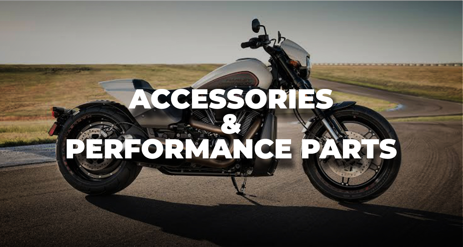 Accessories Performance Parts ISLE MOTOLAND -  -  -