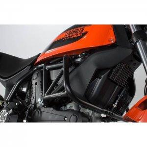 SW MOTECH Crash Bar Ducati Scrambler - SW MOTECH Crash Bar Ducati Scrambler - SW MOTECH Crash Bar Ducati Scrambler - SW MOTECH Crash Bar Ducati Scrambler
