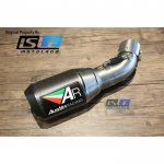 AUSTIN RACING Exhaust Slip On AR-GP1R Yamaha R25 - AUSTIN RACING Exhaust Slip On AR-GP1R Yamaha R25 - AUSTIN RACING Exhaust Slip On AR-GP1R Yamaha R25 - AUSTIN RACING Exhaust Slip On AR-GP1R Yamaha R25