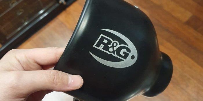 R&G Exhaust Guard - R&G Exhaust Guard - R&G Exhaust Guard - R&G Exhaust Guard