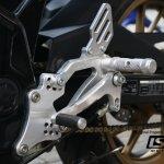 BPRO Footstep Honda CBR 150 K45G - BPRO Footstep Honda CBR 150 K45G - BPRO Footstep Honda CBR 150 K45G - BPRO Footstep Honda CBR 150 K45G
