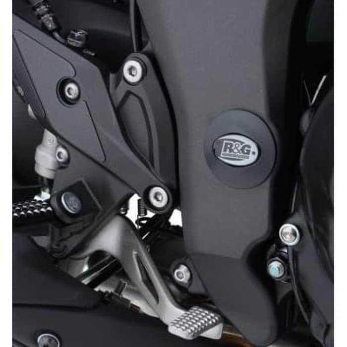 Frame Plug Tutup Rangka Z1000 ZX10R R&G