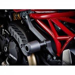 Frame Slider Ducati Monster 821 2013- Evotech