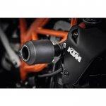 Frame Slider KTM 390 Duke 2013- Evotech