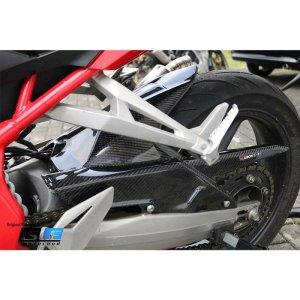 KABON Carbon Hugger Honda CBR250RR New - KABON Carbon Hugger Honda CBR250RR New - KABON Carbon Hugger Honda CBR250RR New - KABON Carbon Hugger Honda CBR250RR New