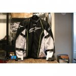 ALPINESTARS Jacket Touring Bonnevile Air - ALPINESTARS Jacket Touring Bonnevile Air - ALPINESTARS Jacket Touring Bonnevile Air - ALPINESTARS Jacket Touring Bonnevile Air