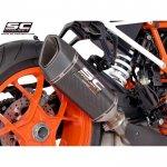 SC PROJECT Knalpot Racing SC1-R Carbon KTM Superduke 1290R '17-'18 - SC PROJECT Knalpot Racing SC1-R Carbon KTM Superduke 1290R '17-'18 - SC PROJECT Knalpot Racing SC1-R Carbon KTM Superduke 1290R '17-'18 - SC PROJECT Knalpot Racing SC1-R Carbon KTM Superduke 1290R '17-'18
