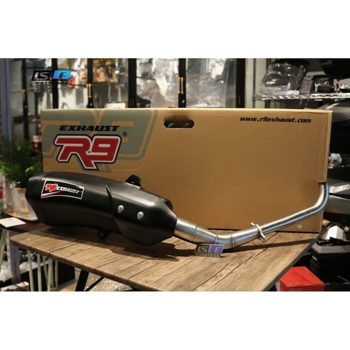 R9 Knalpot Racing Maxxi Series Full System N-Max 155 '20 - R9 Knalpot Racing Maxxi Series Full System N-Max 155 '20 - R9 Knalpot Racing Maxxi Series Full System N-Max 155 '20 - R9 Knalpot Racing Maxxi Series Full System N-Max 155 '20